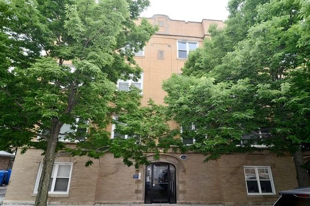 3210 W Berwyn Avenue 3E, Chicago, IL 60625 (MLS #10050178) :: The Spaniak Team