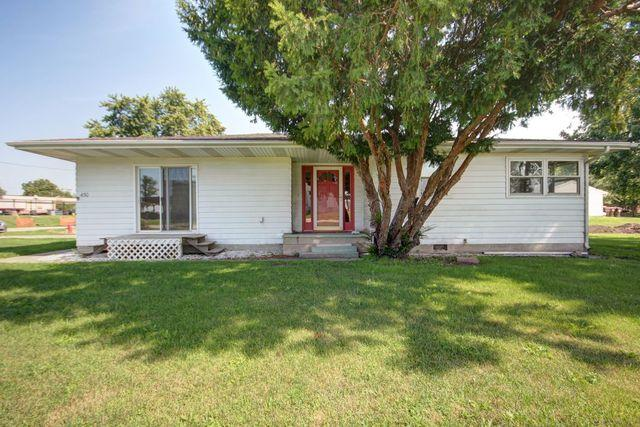 430 S Chestnut Street, LEROY, IL 61752 (MLS #10050182) :: Century 21 Affiliated