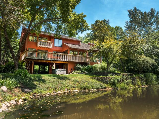 4807 Woodcliff Court, Rolling Meadows, IL 60008 (MLS #10050240) :: The Jacobs Group