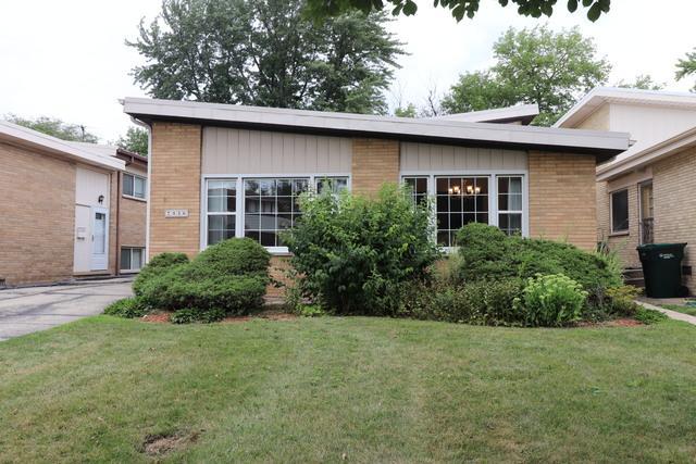 2936 Greenleaf Avenue, Wilmette, IL 60091 (MLS #10050303) :: Littlefield Group
