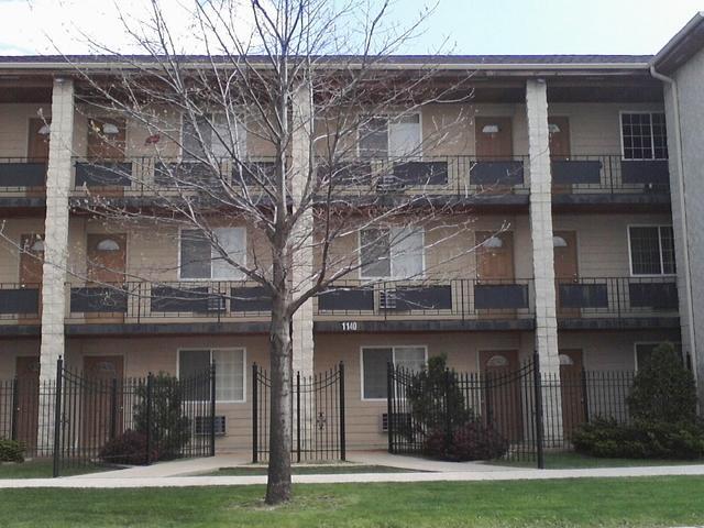 1140 Ferdinand Avenue #8, Forest Park, IL 60130 (MLS #10050311) :: Domain Realty