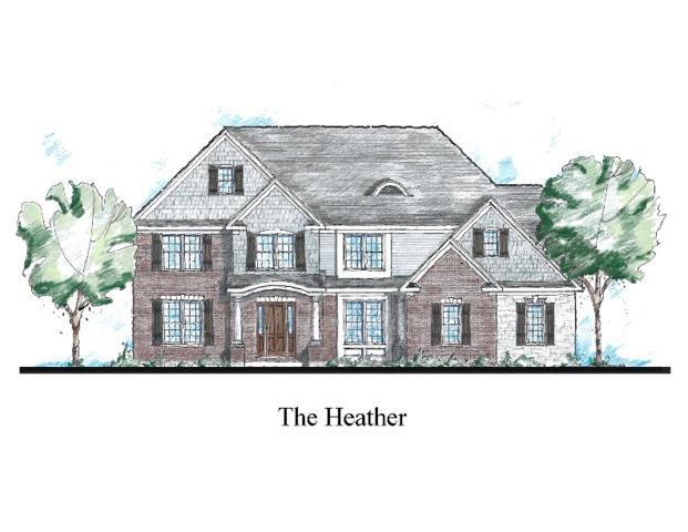 Lot 24 Belfield Lane, Lakewood, IL 60014 (MLS #10050316) :: The Wexler Group at Keller Williams Preferred Realty