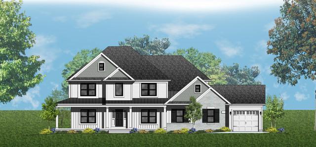 Lot 19 Belfield Road, Lakewood, IL 60014 (MLS #10050333) :: The Wexler Group at Keller Williams Preferred Realty