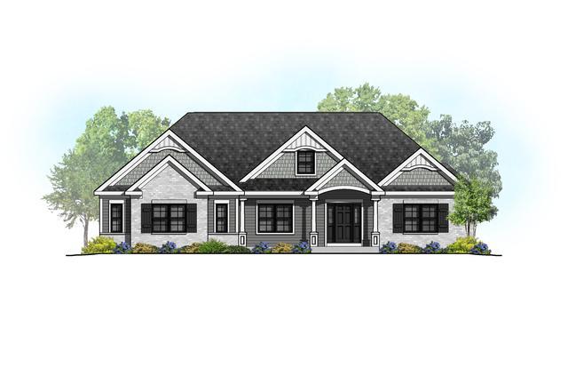 Lot 23 Belfield Drive, Lakewood, IL 60014 (MLS #10050337) :: The Wexler Group at Keller Williams Preferred Realty