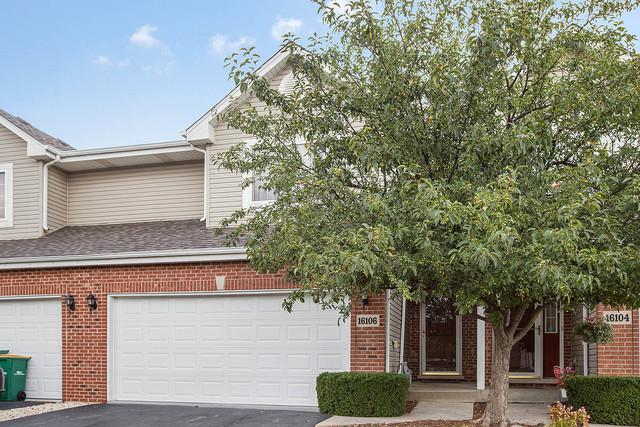 16106 Golfview Drive, Lockport, IL 60441 (MLS #10050357) :: The Wexler Group at Keller Williams Preferred Realty
