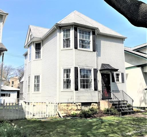 4118 N Avers Avenue, Chicago, IL 60618 (MLS #10050360) :: Domain Realty