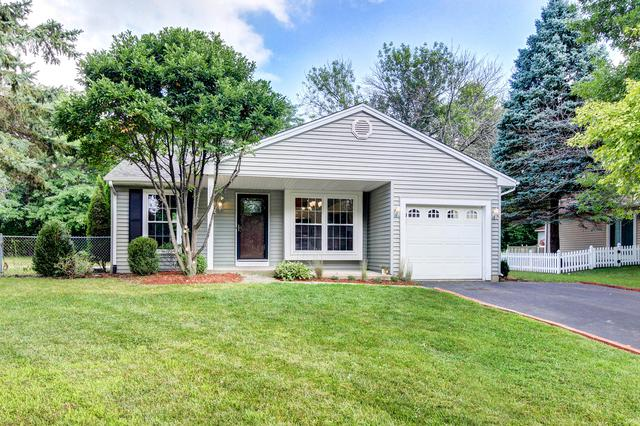 437 Bayview Avenue, Naperville, IL 60565 (MLS #10050369) :: The Wexler Group at Keller Williams Preferred Realty
