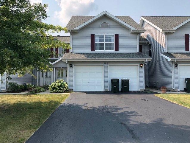 1415 W 23rd Street, Sterling, IL 61081 (MLS #10050403) :: Domain Realty