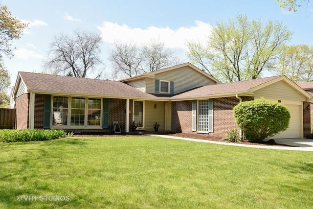 415 E Hackberry Drive, Arlington Heights, IL 60004 (MLS #10050406) :: Lewke Partners