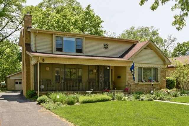2310 Hutchison Road, Flossmoor, IL 60422 (MLS #10050427) :: The Wexler Group at Keller Williams Preferred Realty