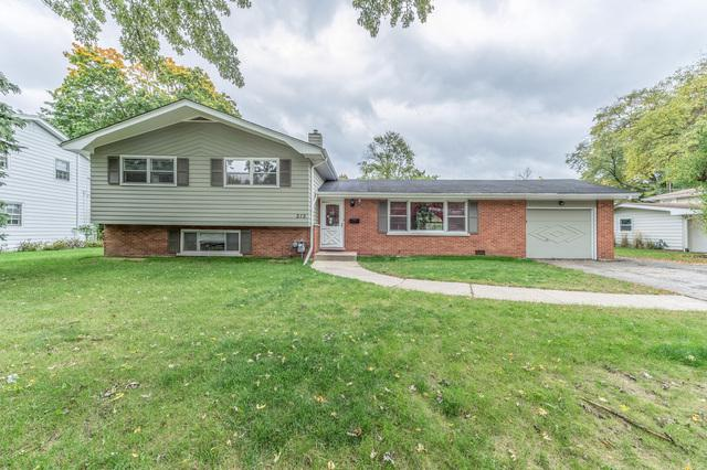 212 Sycamore Drive, Naperville, IL 60540 (MLS #10050433) :: The Wexler Group at Keller Williams Preferred Realty