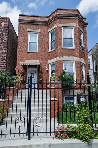 3226 W Thomas Street W, Chicago, IL 60651 (MLS #10050438) :: Domain Realty
