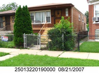 9316 S Euclid Avenue, Chicago, IL 60617 (MLS #10050445) :: The Spaniak Team