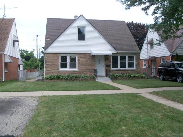 10017 Schiller Blvd, Franklin Park, IL 60131 (MLS #10050467) :: Littlefield Group