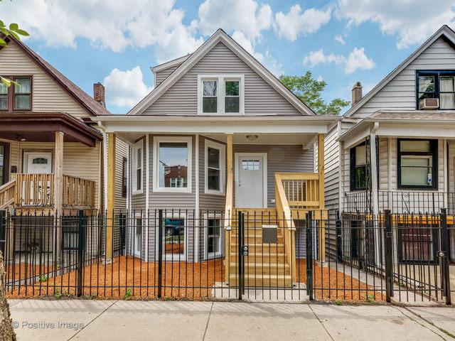 2038 N Kildare Avenue, Chicago, IL 60639 (MLS #10050477) :: Littlefield Group