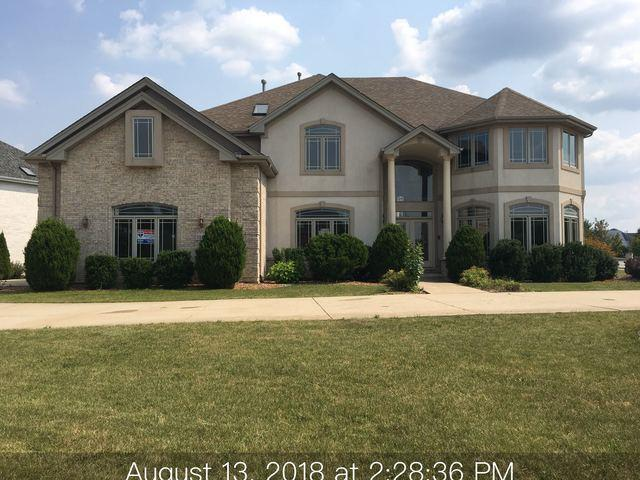 1345 Central Park Avenue, Flossmoor, IL 60422 (MLS #10050547) :: The Wexler Group at Keller Williams Preferred Realty