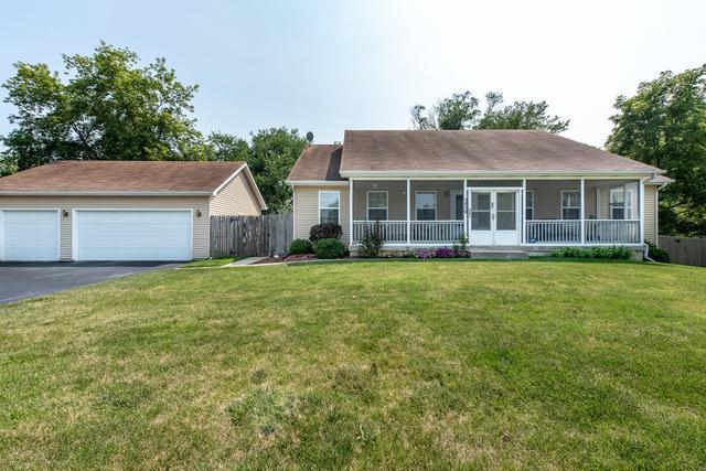 3439 Grove Avenue, Gurnee, IL 60031 (MLS #10050568) :: Littlefield Group