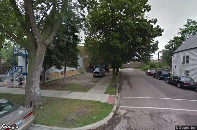 5605 S Oakley Avenue, Chicago, IL 60636 (MLS #10050618) :: Littlefield Group