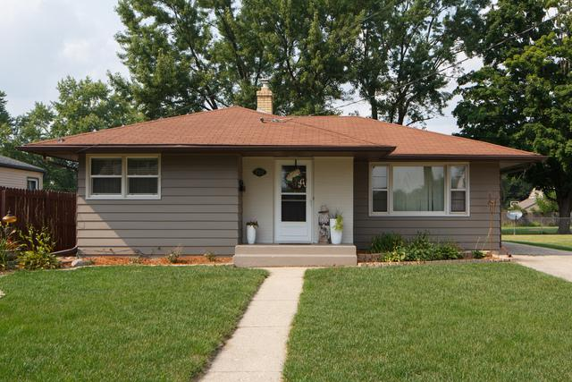 722 Renrose Avenue, Loves Park, IL 61111 (MLS #10050657) :: Domain Realty