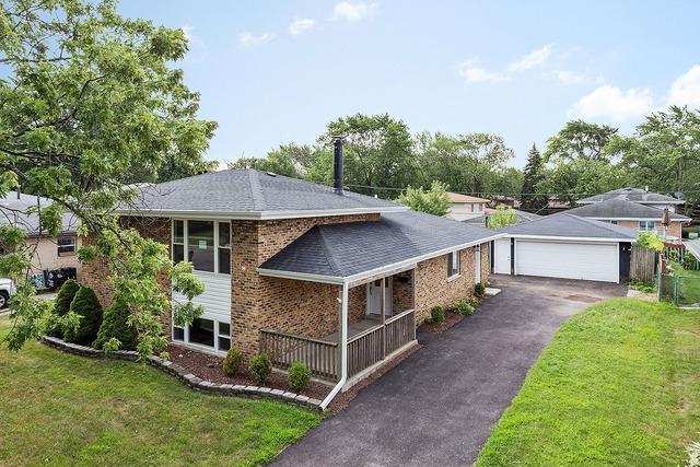 4327 Henry Street, Oak Forest, IL 60452 (MLS #10050673) :: Domain Realty