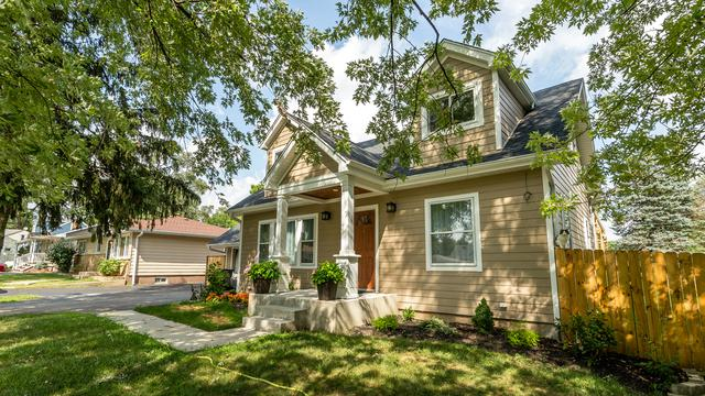 361 Oak Avenue, Wood Dale, IL 60191 (MLS #10050727) :: The Jacobs Group