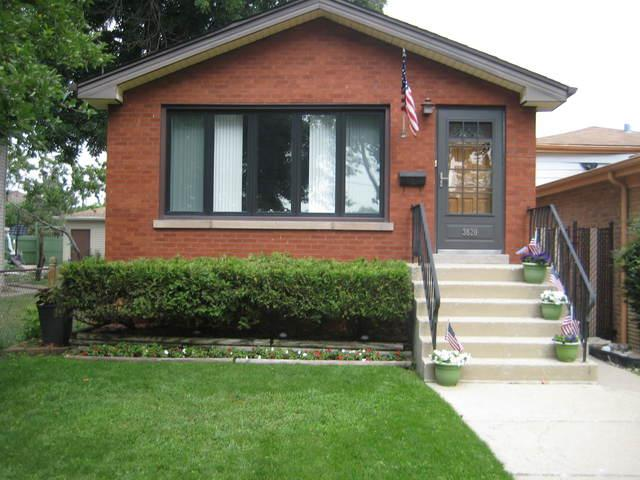 3620 W 84th Street, Chicago, IL 60652 (MLS #10050728) :: Domain Realty