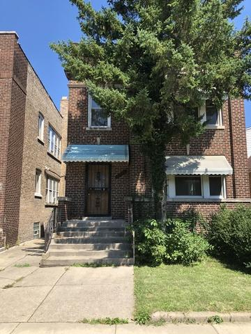 10725 S Forest Avenue, Chicago, IL 60628 (MLS #10050746) :: Littlefield Group