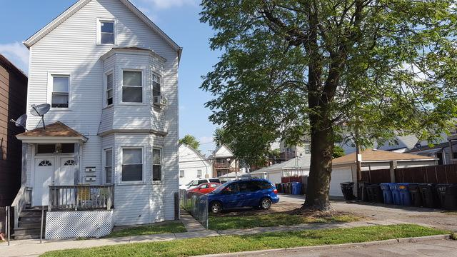 714 W 48th Place, Chicago, IL 60609 (MLS #10050751) :: The Jacobs Group