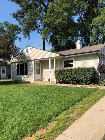 70 Birch Street, Carpentersville, IL 60110 (MLS #10050752) :: Littlefield Group