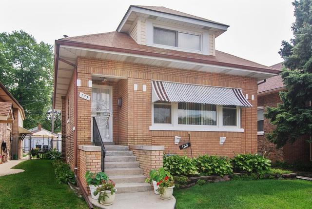135 Bellwood Avenue, Bellwood, IL 60104 (MLS #10050764) :: Littlefield Group
