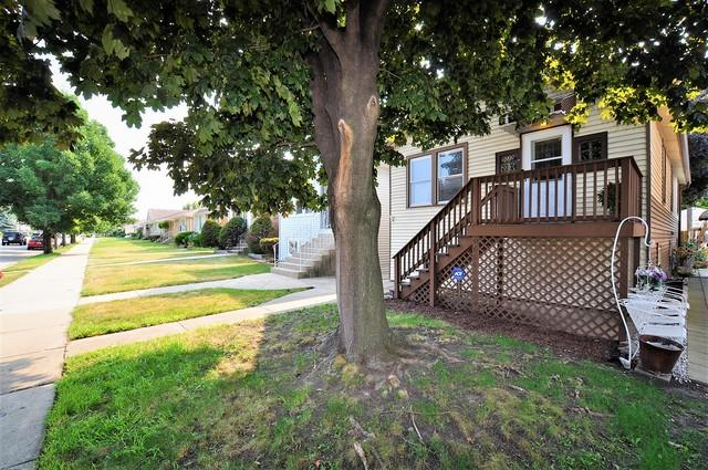 5032 N Nagle Avenue, Chicago, IL 60630 (MLS #10050773) :: Domain Realty