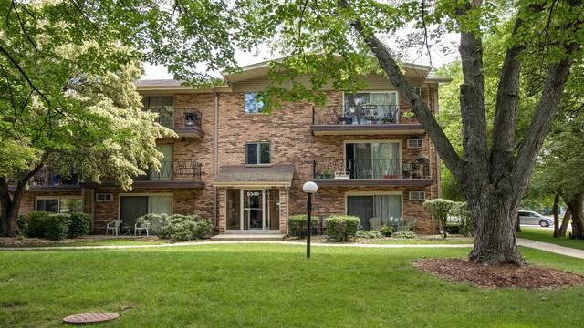 5346 Waterbury Court #2005, Crestwood, IL 60418 (MLS #10050776) :: Domain Realty