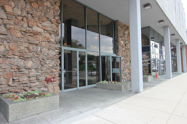 7234 W North Avenue #507, Elmwood Park, IL 60707 (MLS #10050833) :: Domain Realty