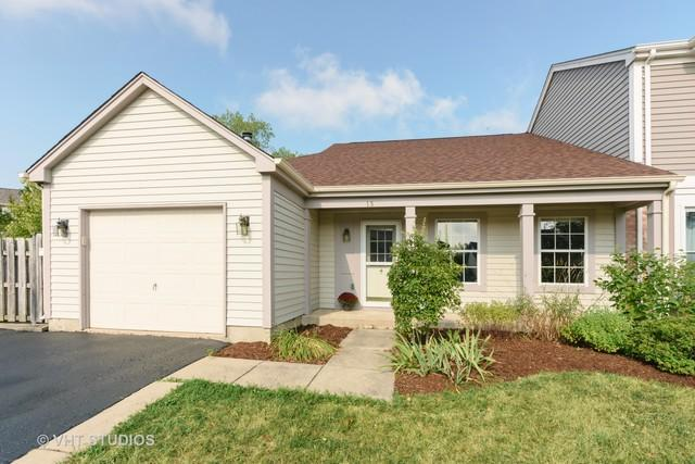 134 S Southport Road, Mundelein, IL 60060 (MLS #10050842) :: The Jacobs Group