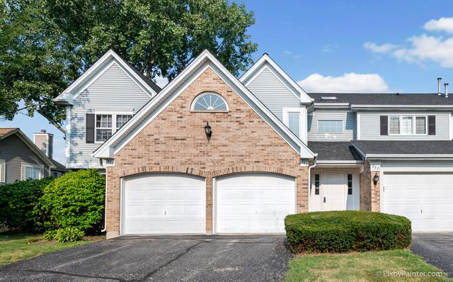 351 S Collins Street #351, South Elgin, IL 60177 (MLS #10050892) :: Domain Realty