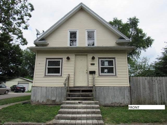 472 S Myrtle Avenue, Kankakee, IL 60901 (MLS #10050906) :: Domain Realty