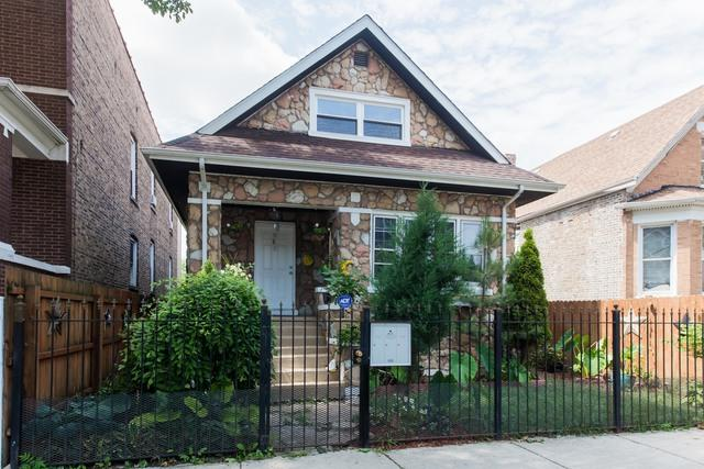 910 N Avers Avenue, Chicago, IL 60651 (MLS #10050929) :: Littlefield Group