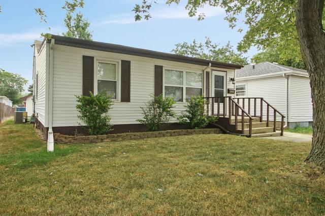 224 N Euclid Avenue, Bradley, IL 60915 (MLS #10050942) :: Domain Realty