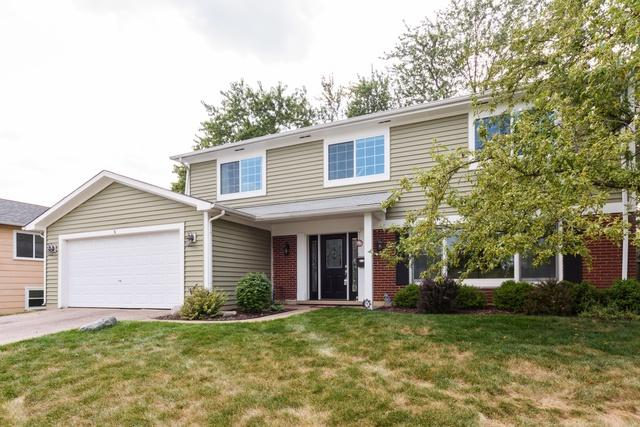 5 Red Haw Lane, Lake Zurich, IL 60047 (MLS #10050960) :: The Jacobs Group
