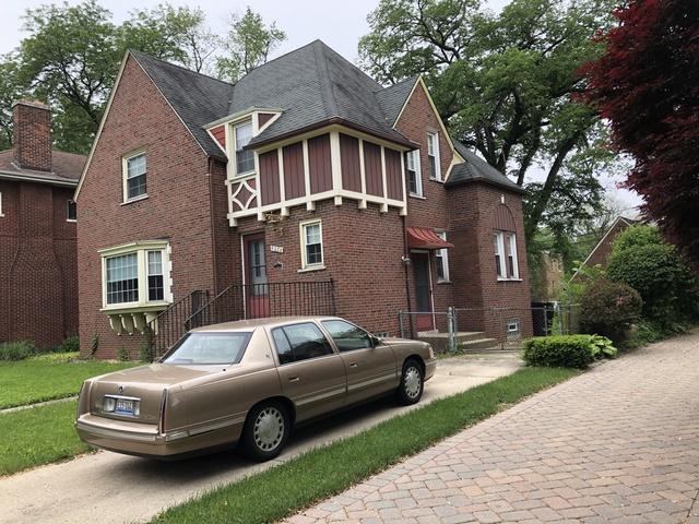 9026 S Leavitt Street, Chicago, IL 60643 (MLS #10050964) :: Littlefield Group