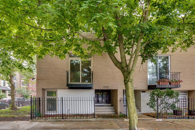 1379 E 55th Place, Chicago, IL 60637 (MLS #10051043) :: Littlefield Group