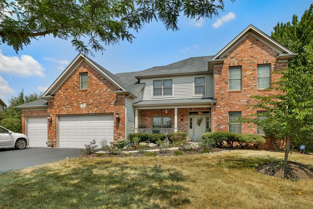 5 Crenshaw Court, Bolingbrook, IL 60490 (MLS #10051048) :: The Wexler Group at Keller Williams Preferred Realty