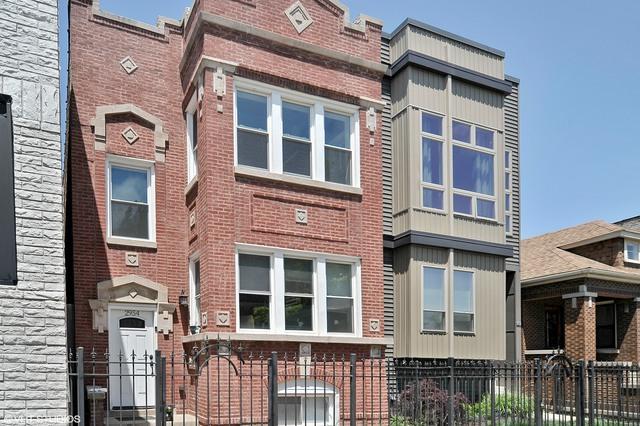 2954 W Fletcher Street, Chicago, IL 60618 (MLS #10051064) :: Domain Realty