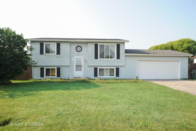 4007 Highland Road, Zion, IL 60099 (MLS #10051080) :: Littlefield Group