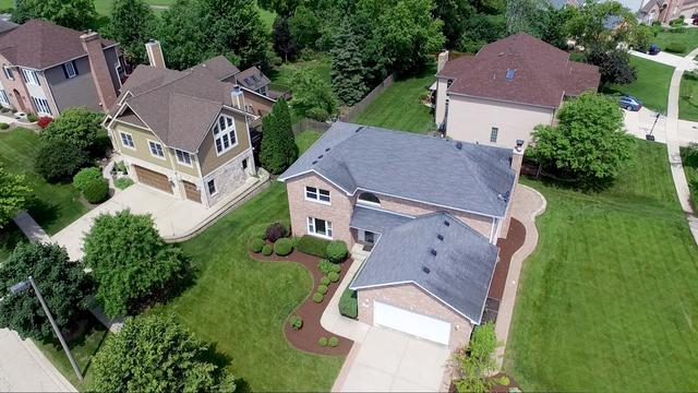 102 Grey Fox Court, Streamwood, IL 60107 (MLS #10051157) :: The Jacobs Group