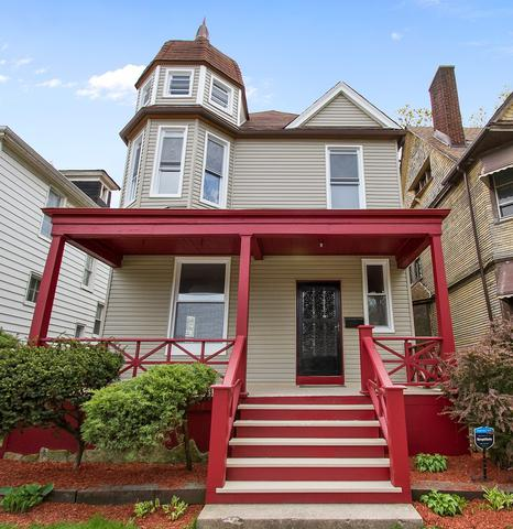 2477 E 74th Street, Chicago, IL 60649 (MLS #10051161) :: Domain Realty