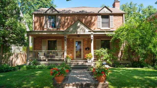 9115 Luna Avenue, Morton Grove, IL 60053 (MLS #10051197) :: Littlefield Group