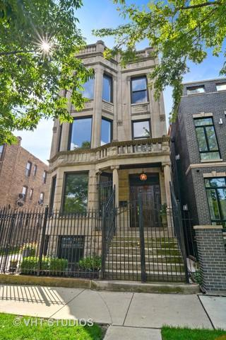 2845 W Division Street, Chicago, IL 60622 (MLS #10051213) :: The Perotti Group