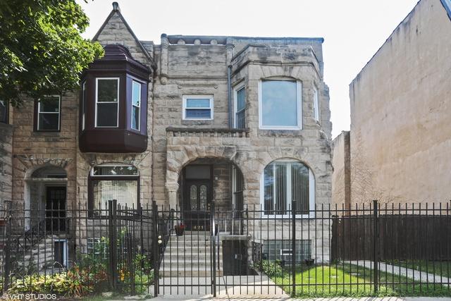 4211 S Calumet Avenue, Chicago, IL 60653 (MLS #10051224) :: The Spaniak Team