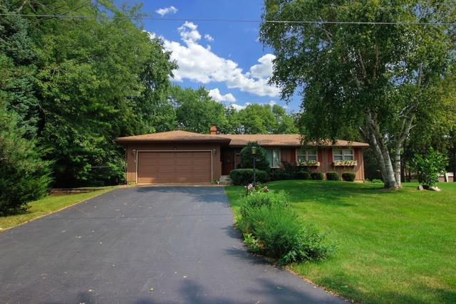 2275 Sunset Drive, Freeport, IL 61032 (MLS #10051262) :: The Spaniak Team